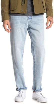 Neuw Kerouac Straight Leg Jeans