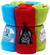 Star Wars 6-pk. Washcloths