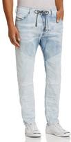 Diesel Narrot Slim Fit Jogger Jeans in Denim