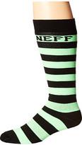 Neff Big Little Stripe Snow Sock