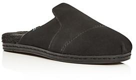Toms Women's Nova Faux-Fur Slippers