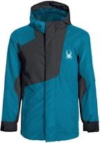Spyder Flyte Color-Block Jacket - Waterproof, Insulated (For Big Boys)