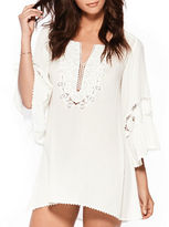 L Space Breakaway Cover-Up