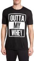 Zella Men's Outta My Whey Graphic T-Shirt