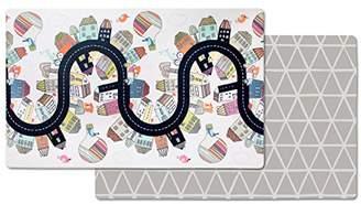 Skip Hop Skip Hop, Reversible Playmats