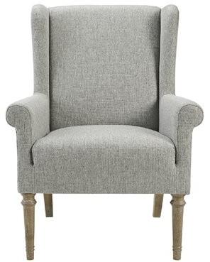 Martha Stewart Annabelle Wingback Chair