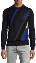 Diesel Black Gold Kyruma Wool Sweater
