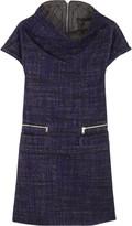 Bramble tweed dress