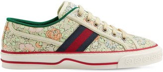 Gucci 20mm Tennis 1977 Printed Sneakers