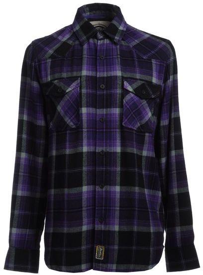 Dickies Long sleeve shirt