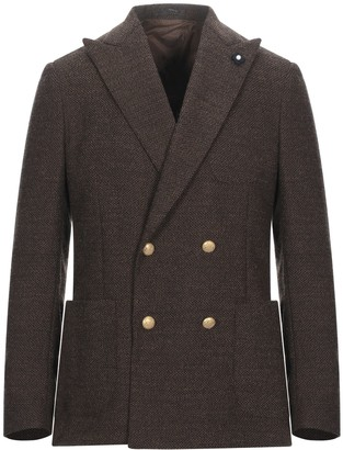 Lardini Suit jackets
