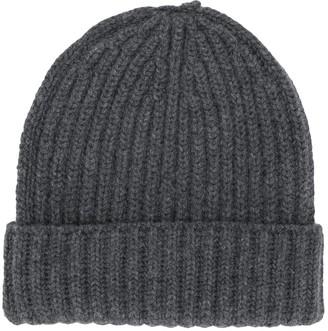 Danielapi cable knit beanie