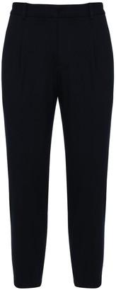 Armani Exchange Jersey Twill Pants