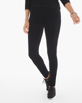 Chico's Velour Legging