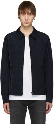 Belstaff Navy Thorncroft 2.0 Jacket