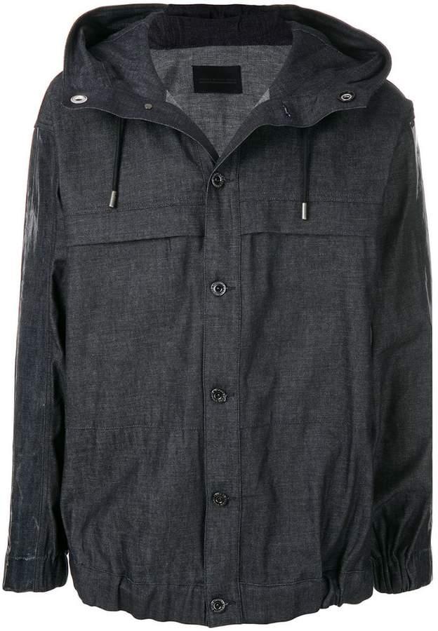 Diesel Black Gold Jocea jacket