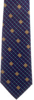 Chanel Printed SIlk Tie