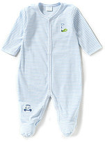 Edgehill Collection Baby Boys Newborn-6 Months Golf Coverall