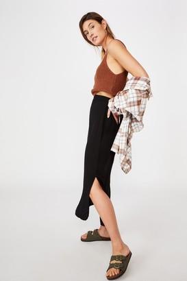 Cotton On 90S Slip Skirt