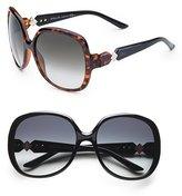 Dior Oversized Sunglasses