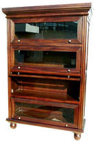 "D-Art Collection 73"" Barrister Bookcase"