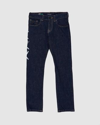 Scotch Shrunk Strummer Jeans - Kids