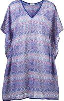 BRIGITTE tricot beach dress - women - Polyester - M