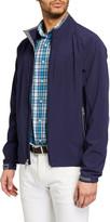 Peter Millar Men's Zephyr Light Jacket
