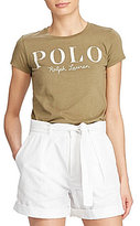 Polo Ralph Lauren Polo Cotton Jersey Tee