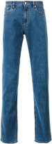 Ermenegildo Zegna straight leg jeans - men - Cotton - 31