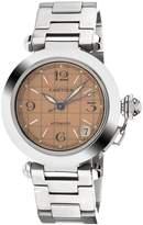 Cartier Women's Vintage Pasha Automatic Watch, 35mm