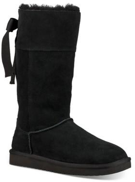 Andrah Tall Boot