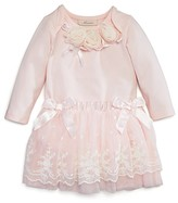 Miniclasix Infant Girls' Bodysuit & Tutu Skirt Set - Sizes 3-9 Months