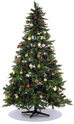 Asstd National Brand Floortex Christmas Tree Floor Protector Mat