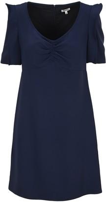 Kenzo V Neck Dress