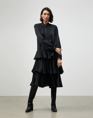 Lafayette 148 New York Carlisle Cloth Raines Dress