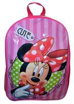 Disney Minnie Mouse Minnie Pvc Front Backpack 200137b22df