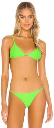 ELLEJAY Mara Bikini Top