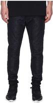 Yohji Yamamoto M Spacer Track Pants Men's Casual Pants
