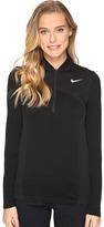 Nike Zonal Cooling Dri-Fit Knit 1/2 Zip