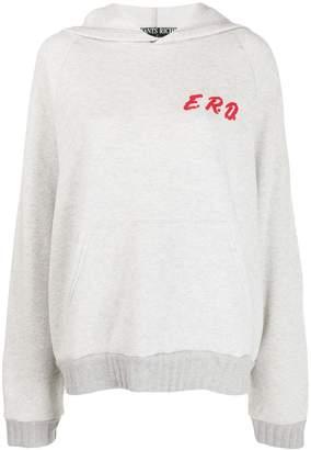 Enfants Riches Deprimes E.R.D relaxed-fit hoodie