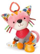 Skip Hop Toddler 'Bandana Buddies' Activity Kitten