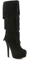 Mojo Moxy Burlesque Boot