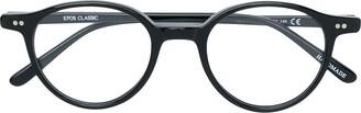 Epos Newpan Round Glasses