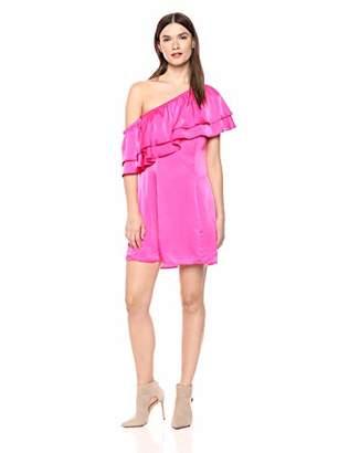 Show Me Your Mumu Women's Brooke Mini Dress