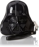 Loungefly Darth Vader Wristlet Coin Purse