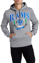 Mitchell & Ness Rams Pullover Hoodie