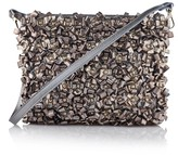 Manley Maisey Cross Body Bag Silver