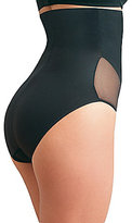TC Fine Shapewear Sheer Shaping Hi-Waist Brief Panty