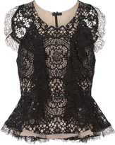 Alexis Cairo Lace Top
